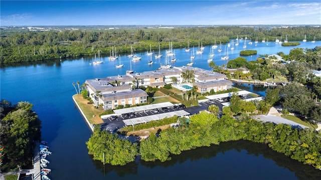 200 Greytwig Road #103, Vero Beach, FL 32963 (MLS #240116) :: Billero & Billero Properties
