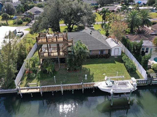 6676 110th Street, Sebastian, FL 32958 (MLS #240146) :: Billero & Billero Properties