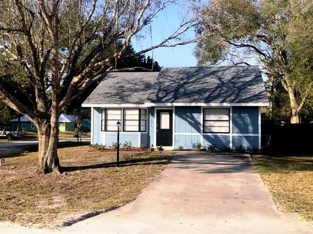 4376 1st Street, Vero Beach, FL 32968 (MLS #240151) :: Billero & Billero Properties