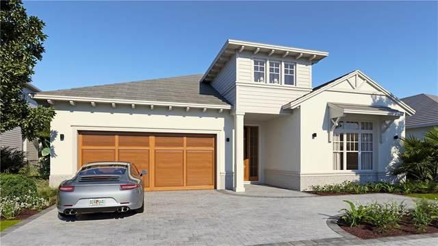 933 Surfsedge Way, Indian River Shores, FL 32963 (MLS #240153) :: Billero & Billero Properties