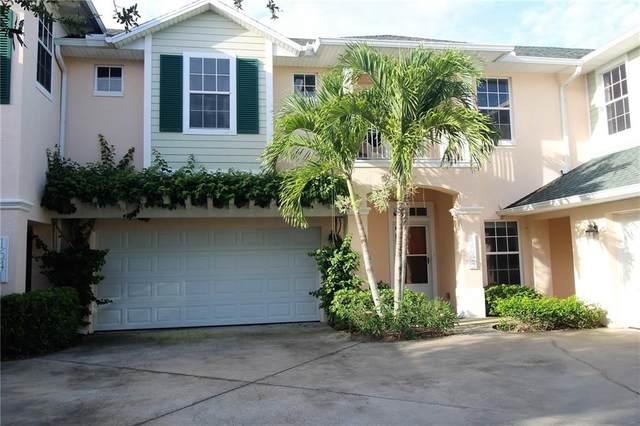 1643 Baseline Lane, Vero Beach, FL 32967 (MLS #240154) :: Team Provancher | Dale Sorensen Real Estate