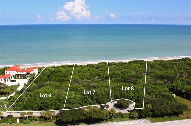 231 S Blue Wave Lane, Vero Beach, FL 32963 (MLS #240156) :: Billero & Billero Properties