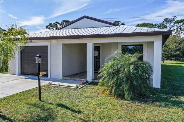 14 Tosca, Fort Pierce, FL 34951 (MLS #240163) :: Billero & Billero Properties
