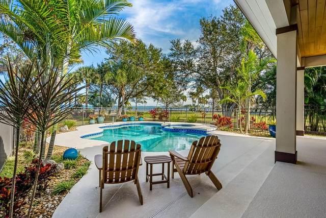 13835 N Indian River Drive, Sebastian, FL 32958 (MLS #240165) :: Team Provancher | Dale Sorensen Real Estate