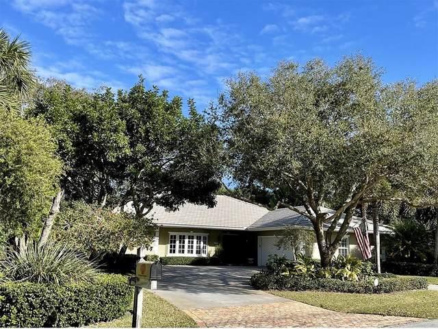 555 Riomar Drive, Vero Beach, FL 32963 (MLS #240167) :: Team Provancher | Dale Sorensen Real Estate