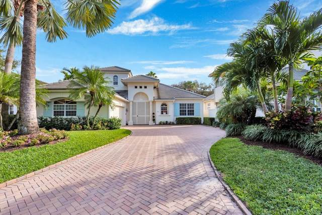 50 Mariner Beach Lane, Vero Beach, FL 32963 (MLS #240168) :: Billero & Billero Properties