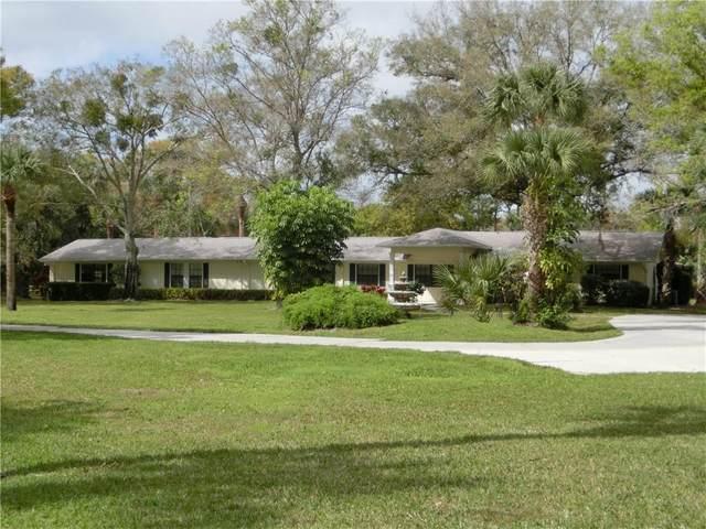 4570 2nd Street, Vero Beach, FL 32968 (MLS #240169) :: Team Provancher | Dale Sorensen Real Estate