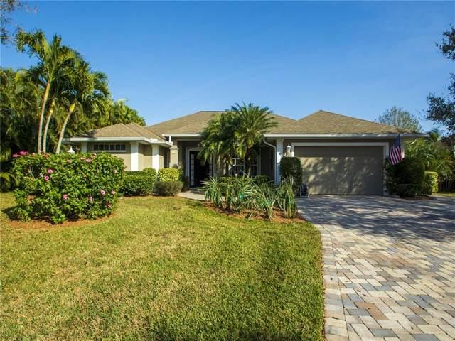 1020 White Tail Avenue SW, Vero Beach, FL 32968 (MLS #240177) :: Billero & Billero Properties