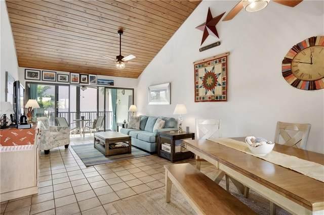 2400 S Ocean Drive #3122, Hutchinson Island, FL 34949 (MLS #240184) :: Billero & Billero Properties