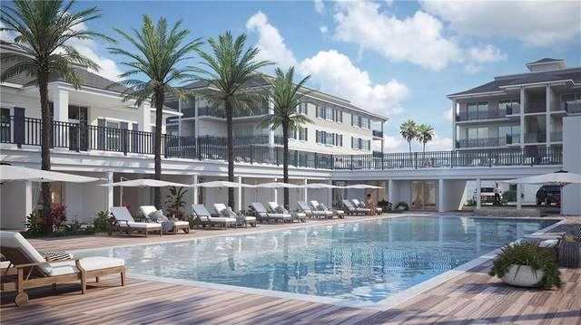 8050 Highway A1a Tower 4 Ph-S, Vero Beach, FL 32963 (MLS #240191) :: Team Provancher | Dale Sorensen Real Estate