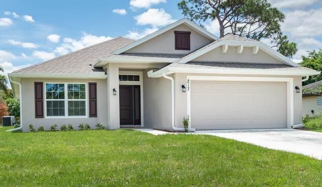 685 Cavern Terrace, Sebastian, FL 32958 (MLS #240201) :: Billero & Billero Properties