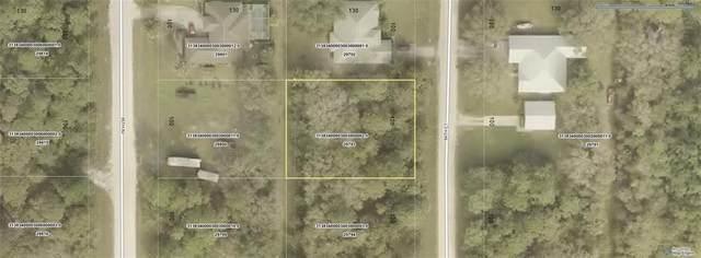 8355 94th Court, Vero Beach, FL 32967 (MLS #240202) :: Billero & Billero Properties