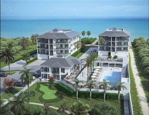 8050 Highway A1a Tower 4 2S, Vero Beach, FL 32963 (MLS #240206) :: Team Provancher | Dale Sorensen Real Estate