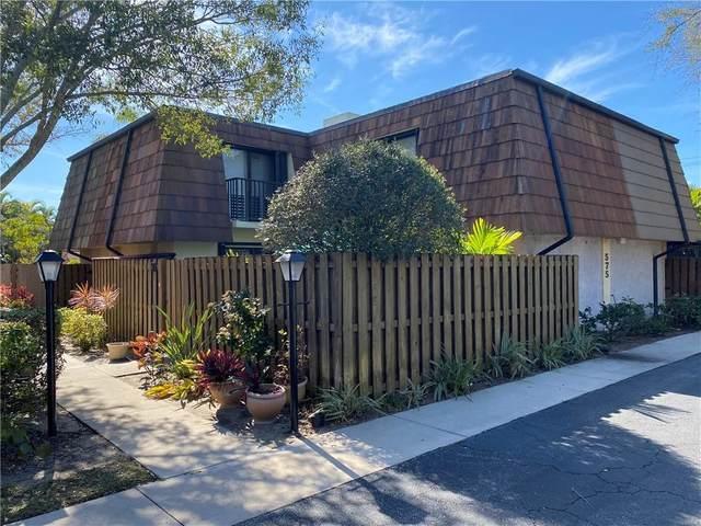 575 N Tropic Lane 3-B, Vero Beach, FL 32960 (MLS #240209) :: Billero & Billero Properties