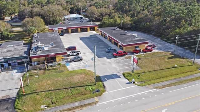 5180 Turnpike Feeder Road, Fort Pierce, FL 34951 (MLS #240216) :: Team Provancher | Dale Sorensen Real Estate