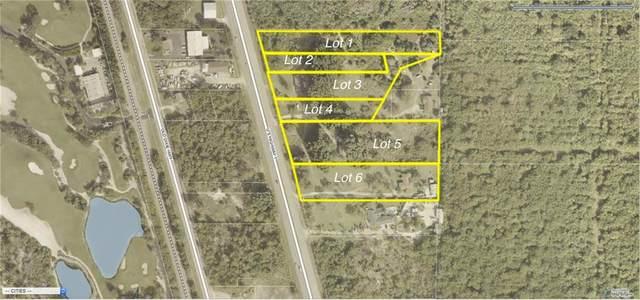 5820 Us Highway 1, Vero Beach, FL 32967 (MLS #240220) :: Team Provancher | Dale Sorensen Real Estate