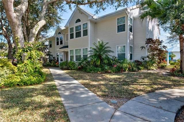 1914 Westminster Circle 13-2, Vero Beach, FL 32966 (MLS #240226) :: Billero & Billero Properties