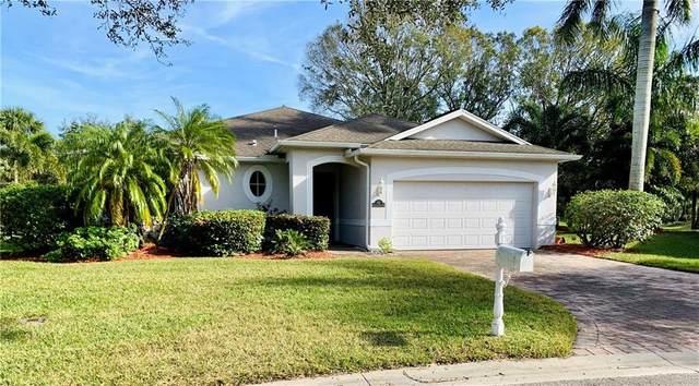 652 Hatteras Court SW, Vero Beach, FL 32968 (MLS #240230) :: Billero & Billero Properties