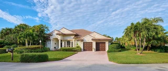 1365 Olde Doubloon Drive, Vero Beach, FL 32963 (MLS #240237) :: Team Provancher | Dale Sorensen Real Estate