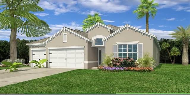 2528 Saint Lucia Circle, Vero Beach, FL 32967 (MLS #240240) :: Team Provancher | Dale Sorensen Real Estate