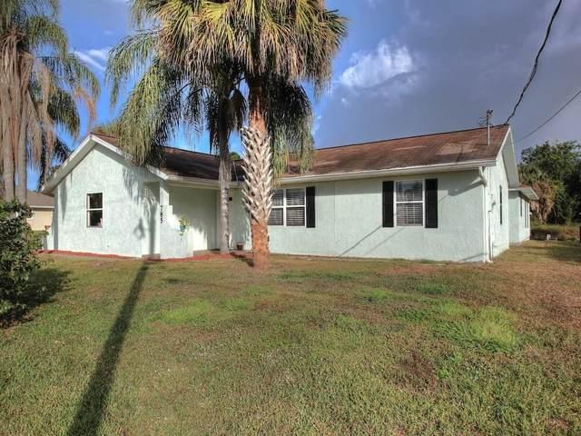 785 George Street, Sebastian, FL 32958 (MLS #240242) :: Billero & Billero Properties