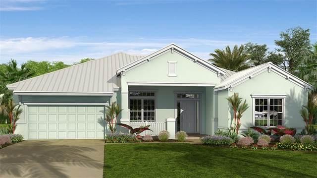 2530 Saint Lucia Circle, Vero Beach, FL 32967 (MLS #240244) :: Team Provancher | Dale Sorensen Real Estate