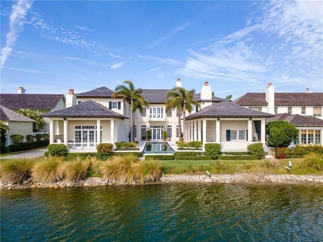 3045 Hammock Way, Vero Beach, FL 32963 (MLS #240246) :: Billero & Billero Properties