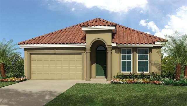 1764 Berkshire Circle, Vero Beach, FL 32968 (MLS #240257) :: Team Provancher   Dale Sorensen Real Estate