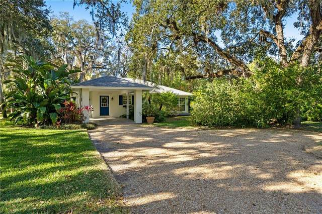 700 Royal Palm Place, Vero Beach, FL 32960 (MLS #240258) :: Team Provancher | Dale Sorensen Real Estate