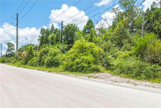 12870 80Th-Lot 4 Court, Sebastian, FL 32958 (MLS #240265) :: Team Provancher | Dale Sorensen Real Estate