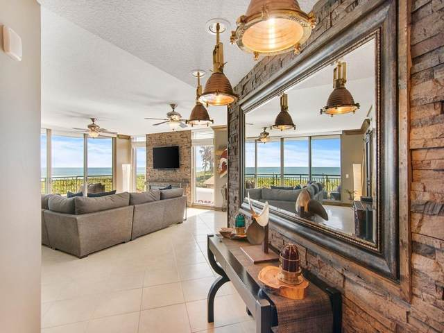 4310 N Highway A1a 201S, Hutchinson Island, FL 34949 (MLS #240271) :: Billero & Billero Properties