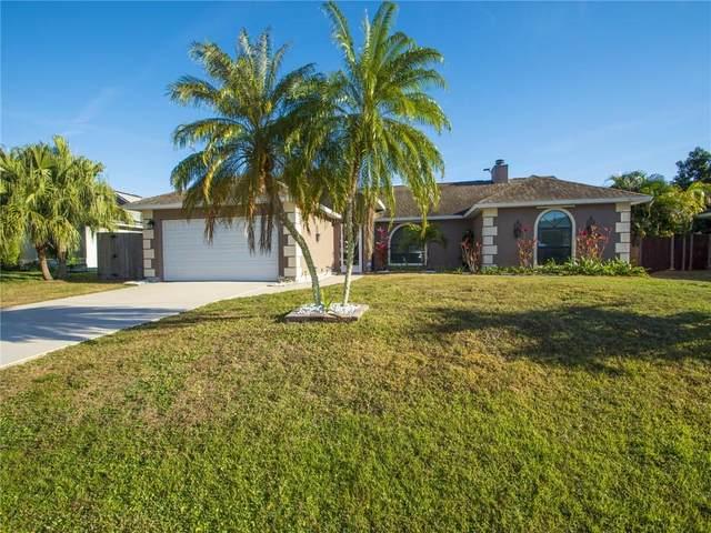 861 Dunn Terrace, Sebastian, FL 32958 (MLS #240280) :: Billero & Billero Properties