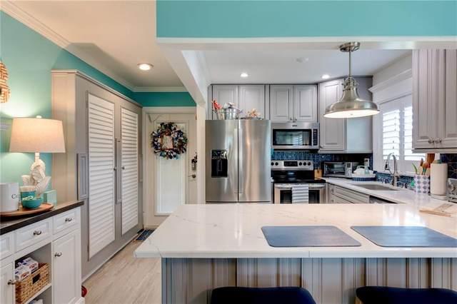85 Crooked Tree Lane #207, Vero Beach, FL 32962 (MLS #240287) :: Team Provancher   Dale Sorensen Real Estate