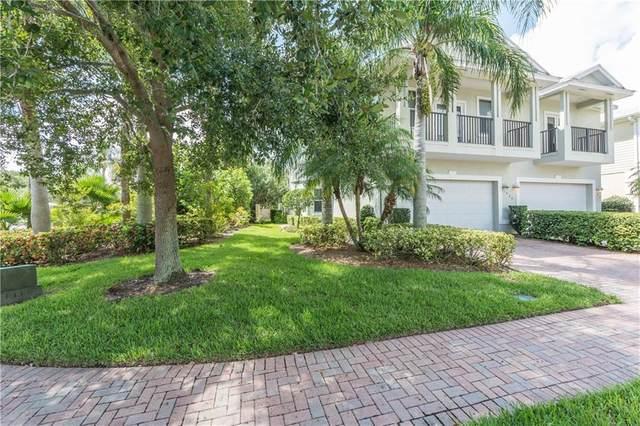 1855 Bridgepointe Circle #21, Vero Beach, FL 32967 (MLS #240289) :: Billero & Billero Properties