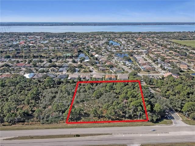 3819 N Courtenay Parkway, Merritt Island, FL 32953 (MLS #240291) :: Team Provancher | Dale Sorensen Real Estate