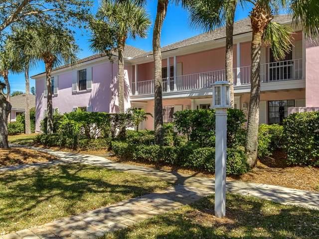 300 Harbour Drive 205B, Vero Beach, FL 32963 (MLS #240292) :: Team Provancher | Dale Sorensen Real Estate
