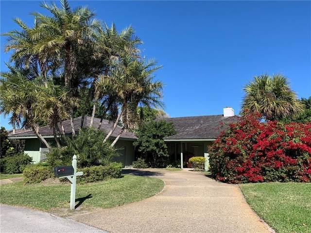 1788 Coral Way N, Vero Beach, FL 32963 (MLS #240293) :: Billero & Billero Properties