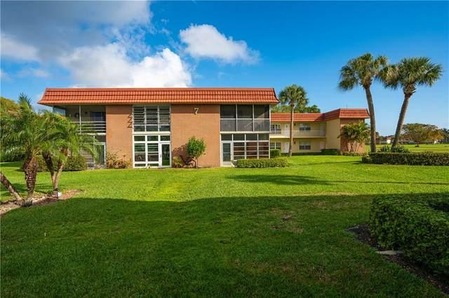 7 Vista Palm Lane #205, Vero Beach, FL 32962 (MLS #240304) :: Team Provancher   Dale Sorensen Real Estate