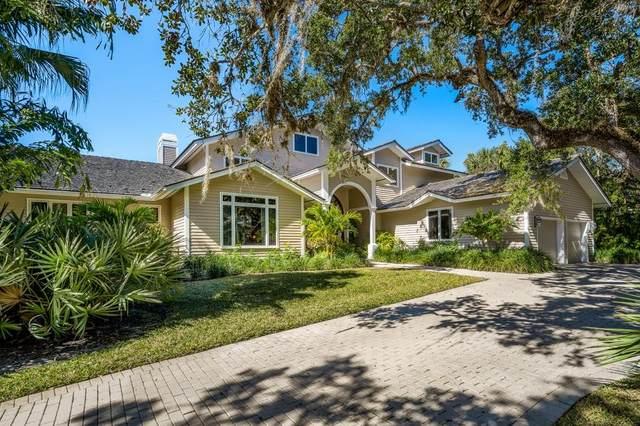 471 N Arrowhead Trail, Vero Beach, FL 32963 (MLS #240307) :: Team Provancher | Dale Sorensen Real Estate