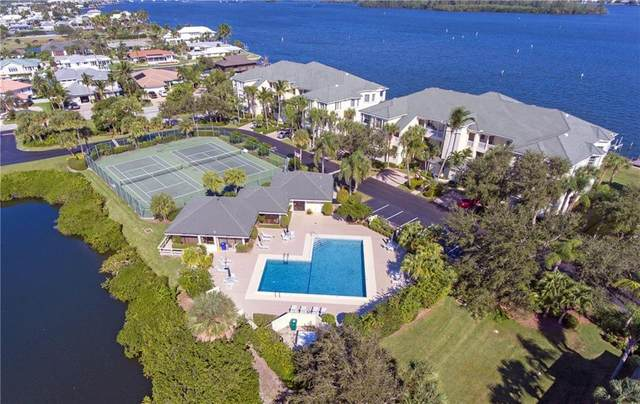 1910 Tarpon Lane #202, Vero Beach, FL 32960 (MLS #240310) :: Billero & Billero Properties