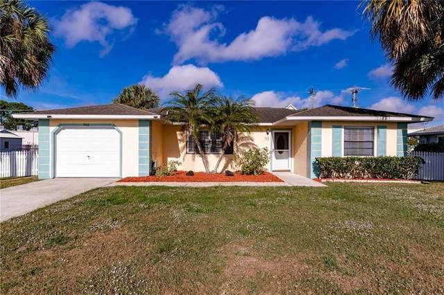 962 Clearmont Street, Sebastian, FL 32958 (MLS #240313) :: Billero & Billero Properties