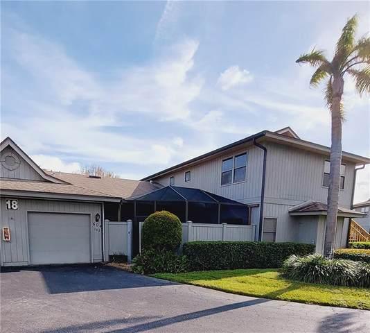 604 Centre Court SW #102, Vero Beach, FL 32962 (MLS #240314) :: Team Provancher   Dale Sorensen Real Estate