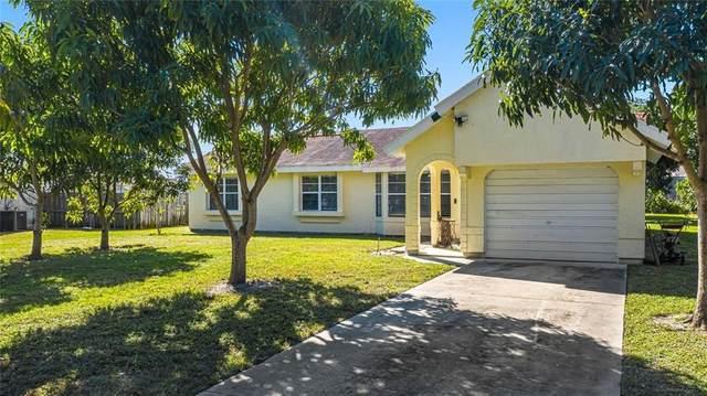 1155 Highland Drive, Vero Beach, FL 32962 (MLS #240317) :: Team Provancher   Dale Sorensen Real Estate
