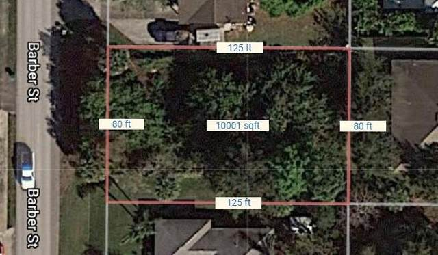 719 Barber Street, Sebastian, FL 32958 (MLS #240318) :: Billero & Billero Properties