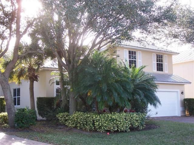 453 11th Square SW, Vero Beach, FL 32962 (MLS #240321) :: Billero & Billero Properties