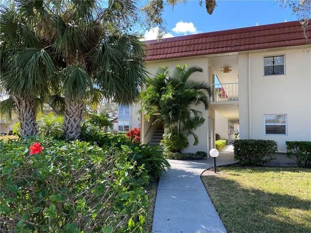 83 Crooked Tree Lane #204, Vero Beach, FL 32962 (MLS #240326) :: Team Provancher   Dale Sorensen Real Estate
