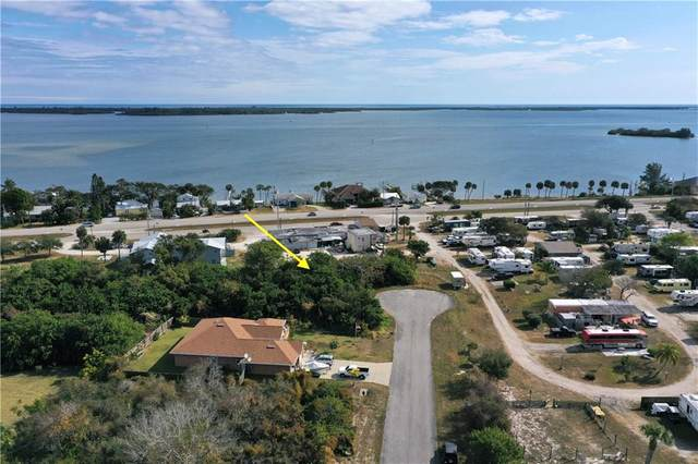 3968 13th Street, Micco, FL 32976 (MLS #240329) :: Billero & Billero Properties