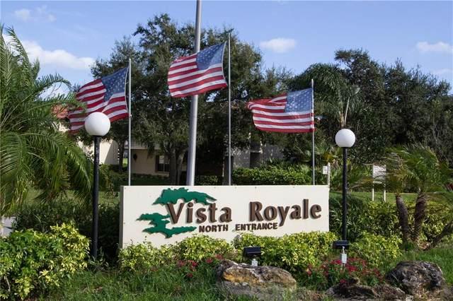 96 Spring Lake Drive #202, Vero Beach, FL 32962 (MLS #240333) :: Team Provancher   Dale Sorensen Real Estate