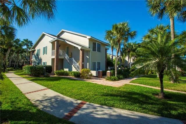 131 E Park Shores Circle 15E, Indian River Shores, FL 32963 (MLS #240346) :: Billero & Billero Properties