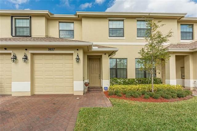 9857 E Villa Circle, Vero Beach, FL 32966 (MLS #240355) :: Team Provancher | Dale Sorensen Real Estate